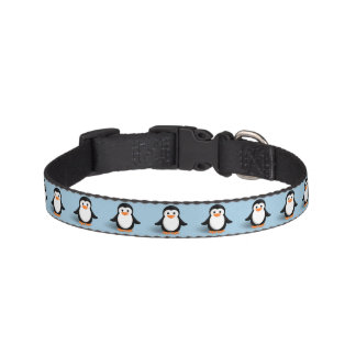 Penguin Dog Collar