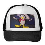 Penguin Doll Mesh Hats