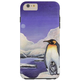 Penguin Dream Tough iPhone 6 Plus Case