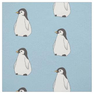 Penguin Fabric