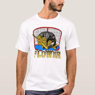 Penguin Flower T-Shirt
