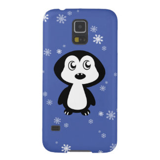 Penguin Galaxy S5 Covers