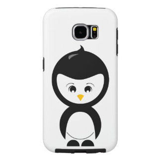 Penguin Graphic Samsung Galaxy S6 Case