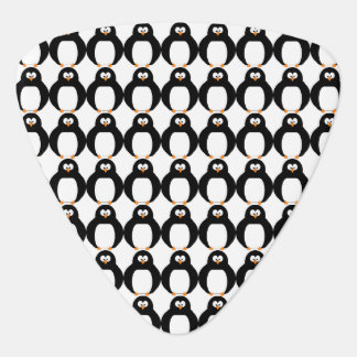 Penguin Guitar Pick