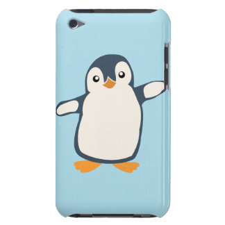 Penguin Hug Phone Cover