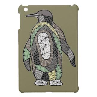 Penguin iPad Mini Cover