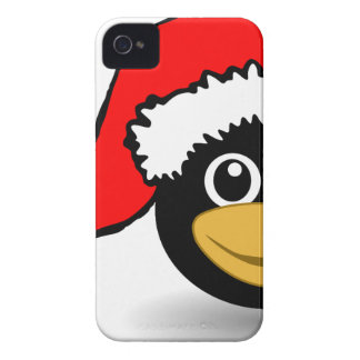 penguin iPhone 4 case
