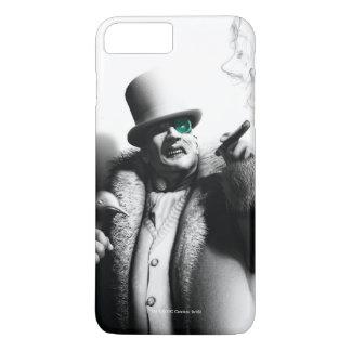 Penguin Key Art iPhone 7 Plus Case