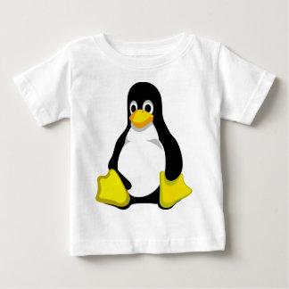 Penguin Linux Tux Baby T-Shirt
