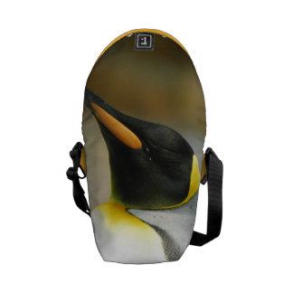 Penguin Messenger Bags