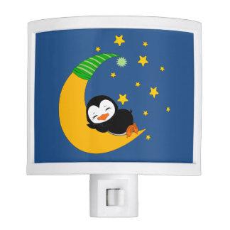 Penguin - Night Light