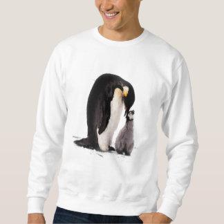 Penguin Nurture Sweatshirt