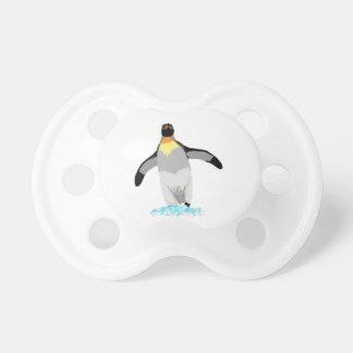 Penguin Pacifier