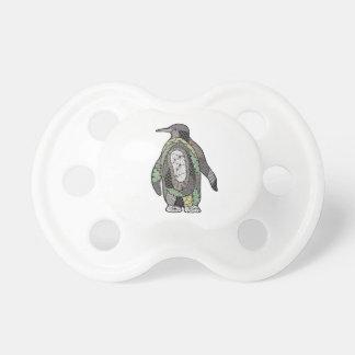 Penguin Pacifiers