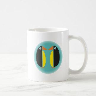 Penguin Pair Coffee Mug