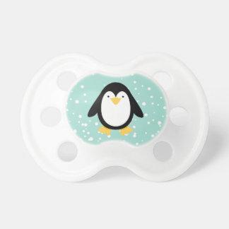 Penguin Pal Pacifier