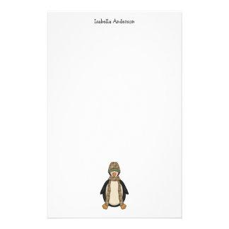 Penguin Pals · Penguin Stationery
