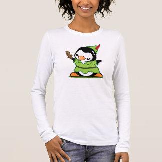 Penguin Pan Long Sleeve T-Shirt