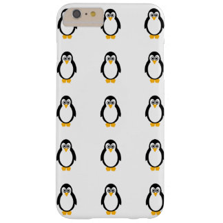 Penguin Party IPhone 6/6S+ Barely There Case
