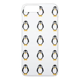 Penguin Party IPhone 7+ Barely There Case