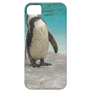 Penguin phone case