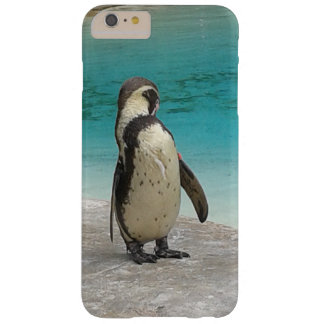 Penguin Phonecase Barely There iPhone 6 Plus Case