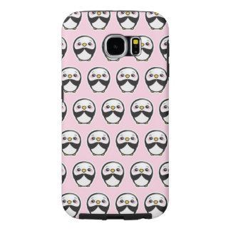 Penguin Samsung Galaxy S6 Samsung Galaxy S6 Cases