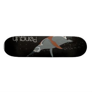 Penguin Skateboard Deck
