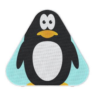 Penguin Speaker