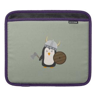 Penguin Viking Sleeve For iPads