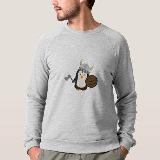 Penguin Viking Sweatshirt