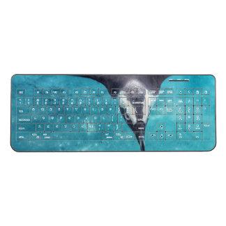 Penguin Wireless Keyboard