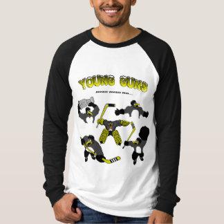 Penguin, Young Guns T-Shirt