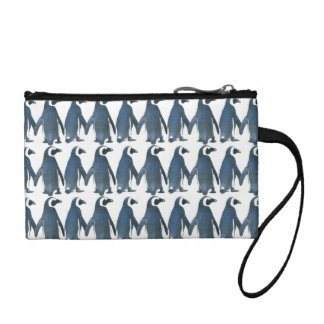 Penguins Coin Wallets