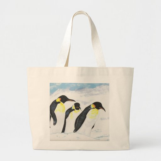 Penguins Bags