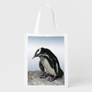 Penguins Market Tote