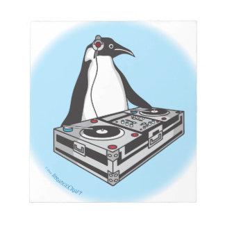 penguinX3[1] Notepad