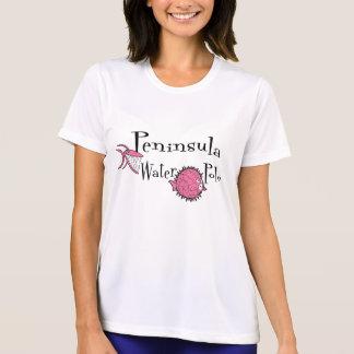 Peninsula  Water Polo Micro-Fiber T-Shirt