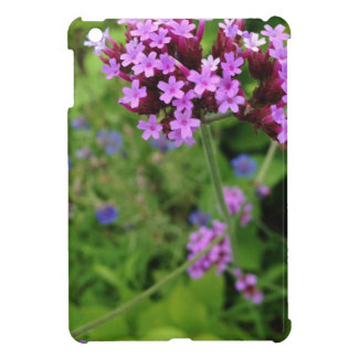 Penland Purple Flower: Sallie by My Side Cover For The iPad Mini