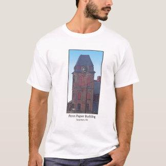 PENN PAPER2. T-Shirt