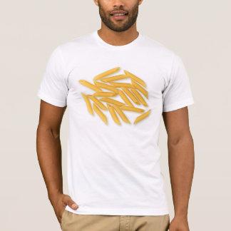 Penne Rigate Noodles T-Shirt