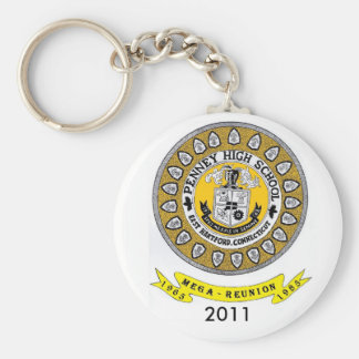 "Penney ""MEGA-REUNION"" Key Chain"