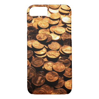 PENNIES iPhone 7 CASE