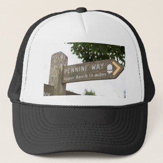 Pennine Way Trucker Hat