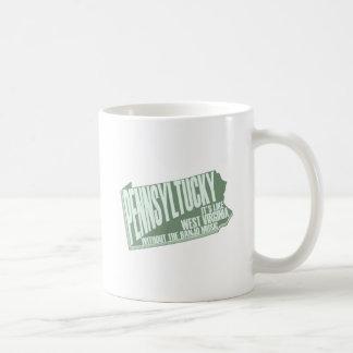 Pennsyltucky Coffee Mug