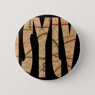 pennsylvania1811 2 inch round button