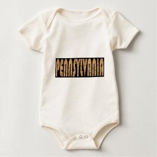pennsylvania1811 baby bodysuit
