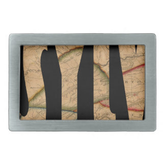 pennsylvania1811 belt buckle