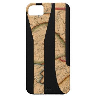 pennsylvania1811 iPhone 5 cover
