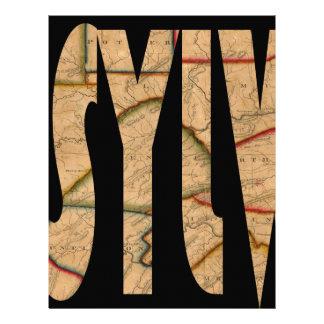 pennsylvania1811 letterhead
